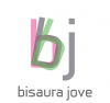 Logo bisaura jove