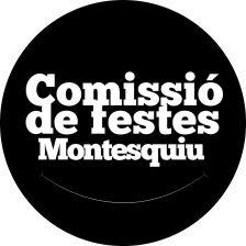 Logo comissió de festes