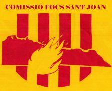 Comissió de Focs de Sant Joan