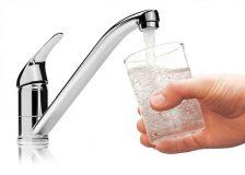 Aixeta Aigua consum humà