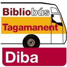 Logo bibliobús