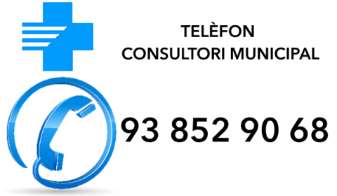Telèfon consultori